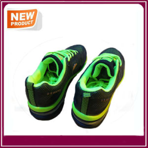 New Fashion Athletic Sports Shoes Wholesale pictures & photos