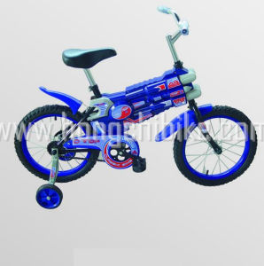 Toys 12 Inch Kids Bike Toy with Assist Wheel (HC-KB-39570) pictures & photos