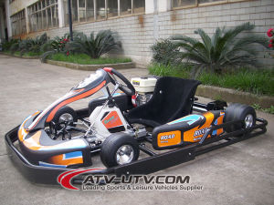 Racing Go Karts/Karting pictures & photos