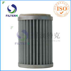 Filterk Replacement Italy Pleated Polyester Filter for Gas pictures & photos