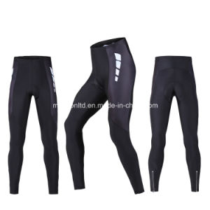 Mens Base Compression Tights pictures & photos