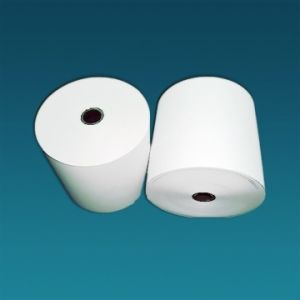 Blank or Pre-Printed Thermal Paper Roll in Different Size