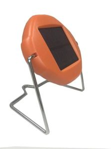Solar Power Reading Light Lamp From ISO9001 TUV Factory with 2 Years Warranty pictures & photos