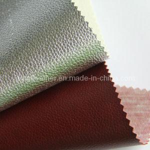 Durable Furniture PVC Leather (QDL-FV009) pictures & photos