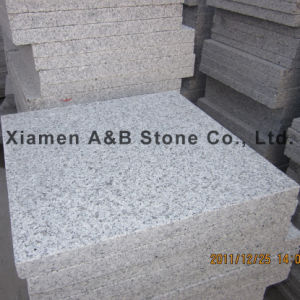 Cube Stone Flooring Tiles G603 Granite for Paving pictures & photos