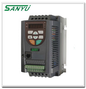 Sanyu Sy6600-S2 VFD Frequency Inverter pictures & photos