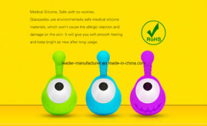 10 Speeds Built in Battery Dual Motor G-Spot Vibrators Silent Waterproof Vibrating Egg Adult Sex Toys for Women Masturbation pictures & photos