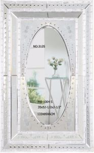 Crystal Frame Wall Mirror Decor Mirrors pictures & photos