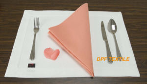 Polyester Table Mat Table Pad (DPR6121) pictures & photos