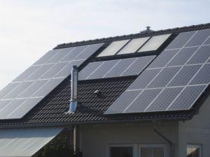 1kw, 2kw, 3kw, 5kw Solar Generator pictures & photos