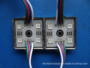 Good Quality 5050 Waterproof RGB LED Module pictures & photos