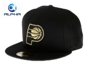 Competive Price Flat Bill Baseball Hat Snapback Sports Cap pictures & photos