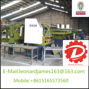 Factory Sale 4*8 Veneer Making Machinery Automatic Plywood Making Machine pictures & photos