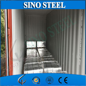 JIS G3303 SPCC Tin Plate Steel From China pictures & photos