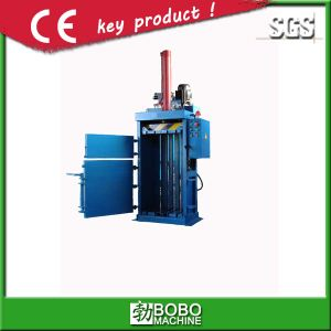 Pet Bottles Baler Machine for Sale pictures & photos