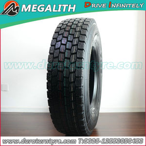 11r22.5, 295/80r22.5, 315/80r22.5, 385/65r22.5 Duraturn Brand Radial Truck Tires pictures & photos