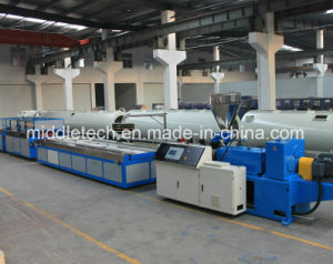 PVC Ceiling Extrusion Making Machine pictures & photos