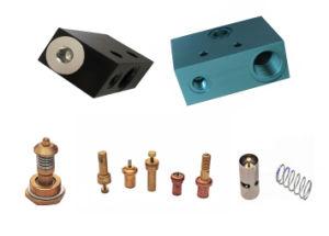 Thermal Valve Air Compressor Part Temperature Valve pictures & photos