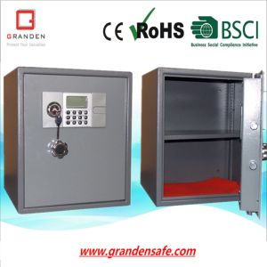Commercial Safe with LCD Display Electronic Lock (GD-53EK) pictures & photos