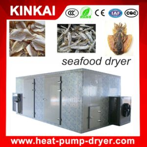 Scallop Meat /Sea Horse /Inkfish/ Dried Seafood Dehydrator pictures & photos