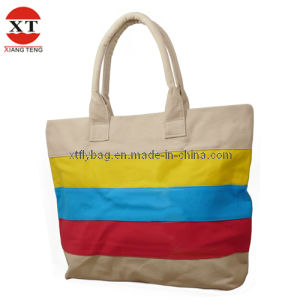 Leisure Shopping Bag Lady Bag  (FLY-FB00007) pictures & photos