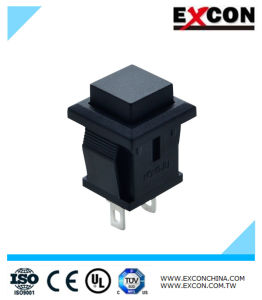 Excon Pb04 Push Button Switches Touch Switch with Various Colors pictures & photos