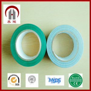 50mm X 50m Waterproof Heavy Duty Strong Adhesive Cloth Duct Tape pictures & photos