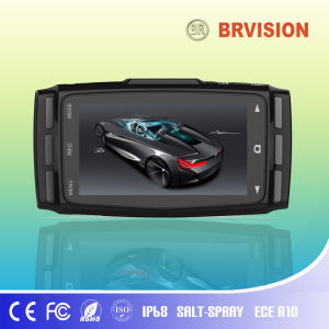 Full HD 1080P Car Black Box DVR for Taxi (BR-CRD03) pictures & photos