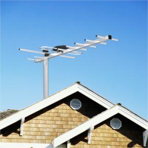 Outdoor UHF TV Antenna (UHF-071)