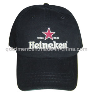 Washed Cotton Twill Custom Embroidery Leisure Baseball Hat (TMB00910) pictures & photos