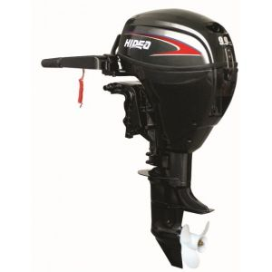Hidea Outboard HDF9.9 Four Stroke Motor pictures & photos