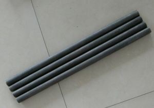 Black Molybdneum Rods/Electrodes with Thread M6, Molybdenum Electrode (molybdenum thread rod) pictures & photos