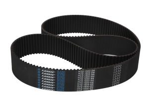 High Quality Rubber Timing Belt with HNBR Material Anti Heat for Machines High Torque pictures & photos