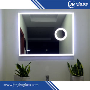 Bathroom Electric Backlit LED Mirror pictures & photos