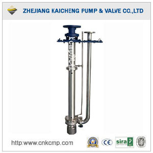 150 Degree Submerged Chemical Water Pump