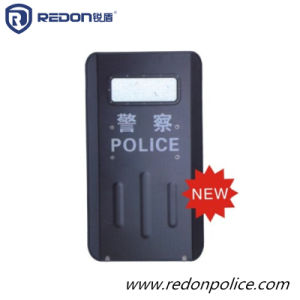 Police Transparent PC Material Anti Riot Shield pictures & photos