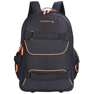 [Handbags] Leisure Outdoor Sports Travelling Trolley Backpack