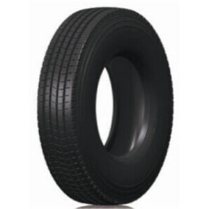 High Quality All Steel Radial Truck Tyre (295/80R22.5)