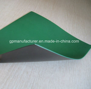 HDPE Geomembrane/ Black Plastic Sheeting/Pond Lier pictures & photos