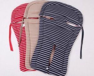 Reversible Baby Stroller Seat Liner pictures & photos