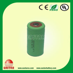 High-Capacity Power Battery Ni-MH F 10000mAh 1.2V pictures & photos