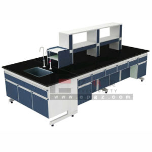 High Quality Lab Furniture Science Center Lab Table for Sale pictures & photos
