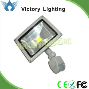 IP65 Garage Decor 20W PIR Sensor Light (WY2970) pictures & photos
