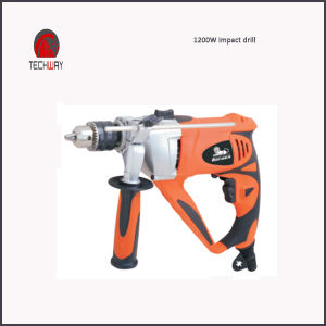 Impact Drill with 1200W Power pictures & photos