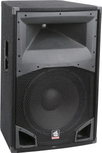 Professional DJ Wooden Speaker Box Outdoor Stage Speaker (Sp-15) pictures & photos