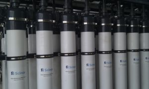 Retrofit UF Membrane Module(RT-P860D) applied in industry water treatment pictures & photos