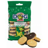 Plastic Pet Cookies Packaging Bag/ Dog Food Bag/ Puppy Food Bag