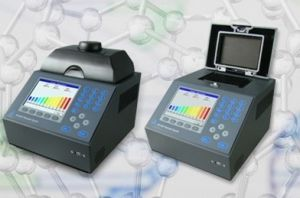 New Generation Thermal Cyclers (PCR): BILON 96+/96G/48+/48G/25+