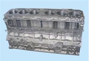 Cylinder Block of Deutz Diesel Engine pictures & photos