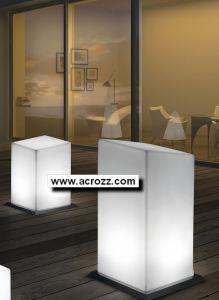 Hotel Restaurant LED Lighting Furniture Land Lamp pictures & photos